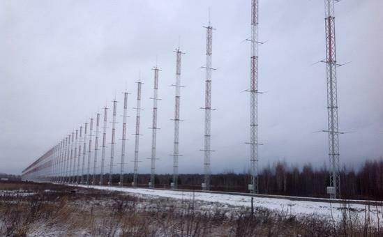 В Мордовии появилась РЛС, способная отслеживать полеты гиперзвуковых ракет над Европой Общество, Россия, РЛС, Безопасность, Гиперзвуковое оружие, Европа, Вооружение, ТАСС