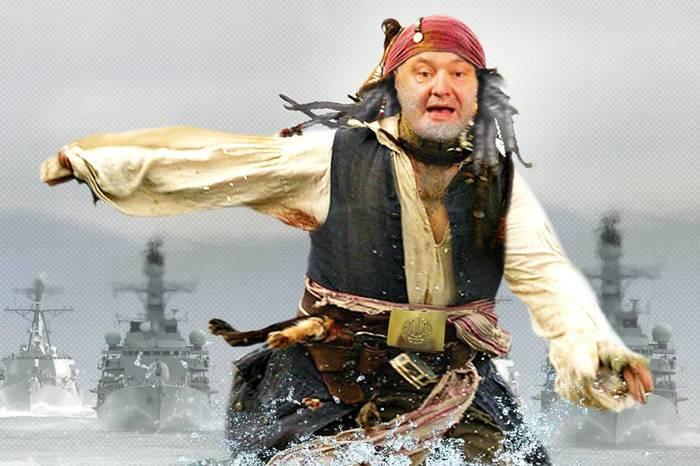 Порошенко обвинил Россию в намерении захватить украинские портовые города Политика, Украина, Петр Порошенко, Захват, Россия, ФСБ, Lenta ru, Длиннопост, Негатив