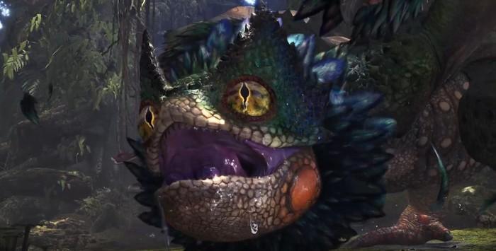 Monster Hunter: World - началась раздача игры на торрентах Взлом, Drm, Monster Hunter: World, Игры, Denuvo, Codex, Твое лицо когда