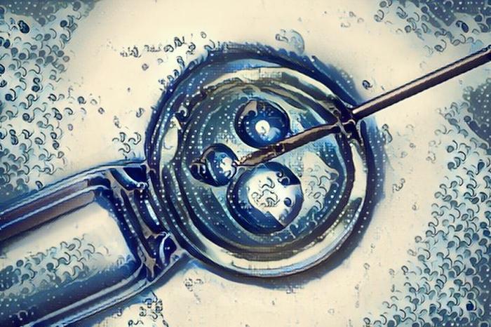 Мое эмбриологическое прошлое, или как я спермосдаточной заведовала Эмбриология, Работа, Профессия, Истории с работы, Длиннопост