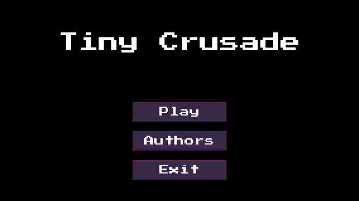 Tiny Crusade - проект для LudumDare #43 Ludum Dare, Jam, Indie, Gamedev, Unity, JRPG, Pixel Art, Длиннопост