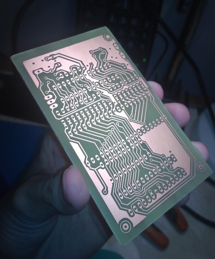 Своими руками. Arduino, Электроника, Микроконтроллеры, Длиннопост