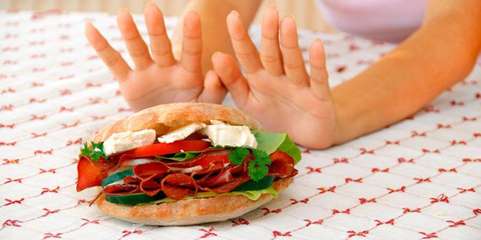 Какие продукты исключить при похудении? Спорт, Тренер, Спортивные советы, Питание, Похудение, Диета, Еда, Исследование, Длиннопост