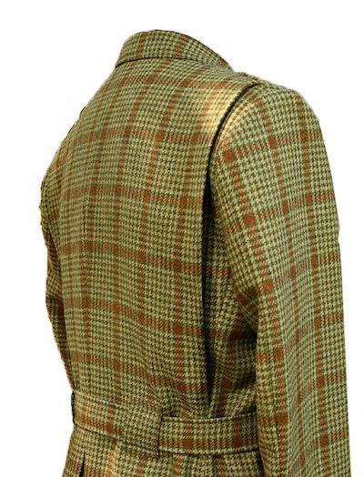 В мире вещей. Как добиться подвижности рукава пальто. Часть 1 Подмостовье, Костюм, Пальто, Пиджак, Одежда, Необычная одежда, Мода, Длиннопост