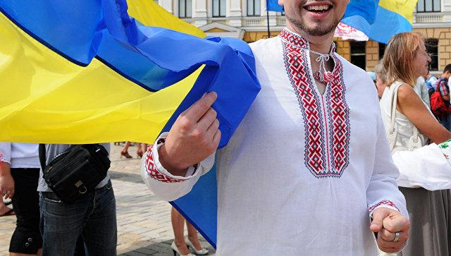 Более 40% россиян верят в восстановление дружбы с Украиной, показал опрос Вциом, Россия, Украина, Соцопрос, Отношения, Политика, Общественные мнения