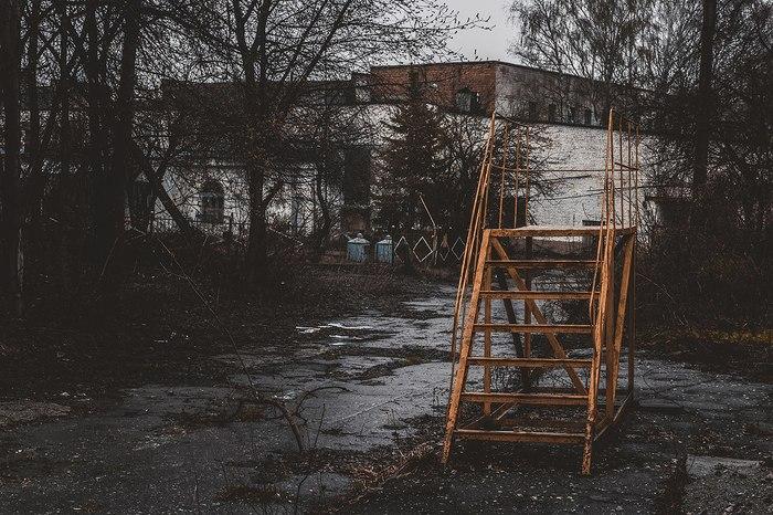 Детка, плесневей, вместе со мной. Саранск, Мордовия, Заброшенное, Все тлен, Urban, Индастриал, Сталкер, Урбанфото, Длиннопост