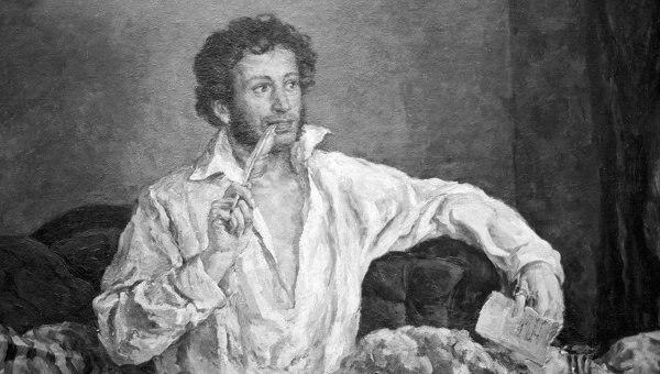 Пушкин и Кюхельбекер тролли 80 lvl. Юмор, Позитив, Пушкин, Классика, Кюхельбекер