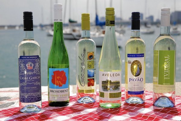 Что такое Vinho Verde на самом деле? Vinho Verde, Вино, Португалия, Длиннопост