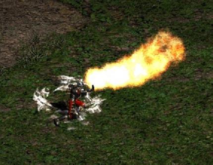 Suffix Skill Mod для Diablo 2 Diablo II, Мод, Игры