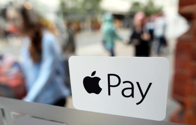 TOP-4 мифа о бесконтактных платежах Банк, Бесконтактная оплата, Garmin, Samsung, Apple pay, Google pay, Бесконтактные платежи, Длиннопост