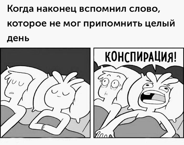 Лучше всего мозг работает ночью!