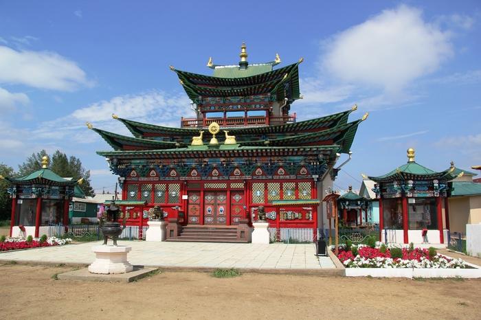 Буддийская Бурятия: дацаны и барабаны. Бурятия, Буддизм, Иволгинский дацан, Ринпоче Багша, Хамбын Хурэ, Улан-Удэ, Путешествия, Туризм, Длиннопост