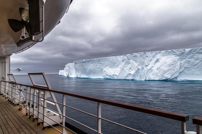 Антарктика на круизнике. Круиз, Антарктика, Пингвины, Кит, Длиннопост
