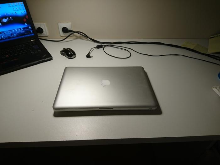 Поднимаем залитый MacBook Pro (15-inch, Mid 2012) MacBook PRO a1286, Длиннопост, Залил, Ноутбук, Ремонт ноутбуков