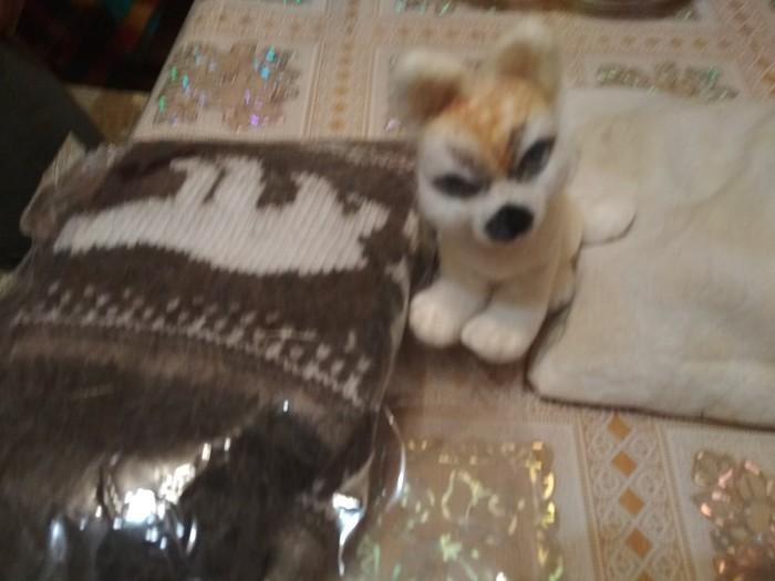 Вот и мне пришел подарочек от снегурочки Новогодний обмен подарками, Тайный Санта, Новый Год, Отчет по обмену подарками