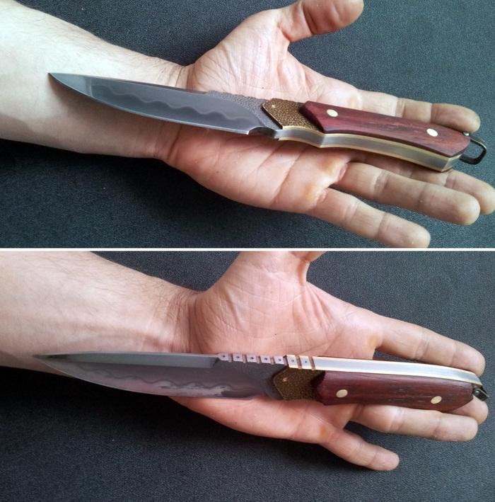 Ничем ни примечательного ножа пост Нож, Рукоделие с процессом, Хамон, ÐÐ¸ÐºÐ°ÐºÐ¸Ñ JoJo references, Страшные ножны, Нож тоже страшный, Нетбалансу, Длиннопост