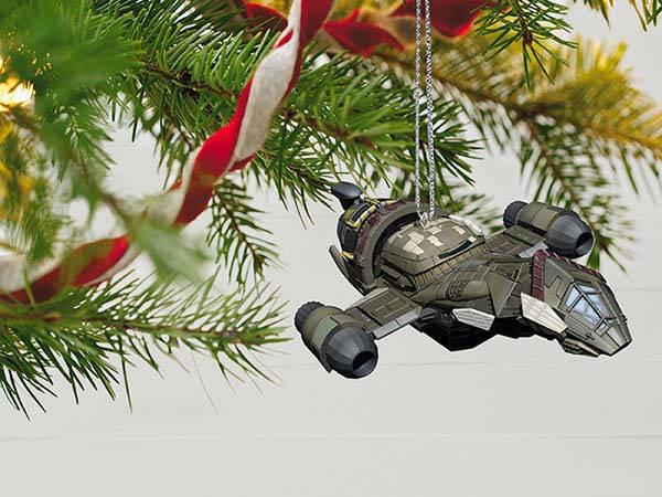 В канун праздников Светлячок для вашей елки Светлячок, Serenity, Модель, Елочные игрушки, Длиннопост