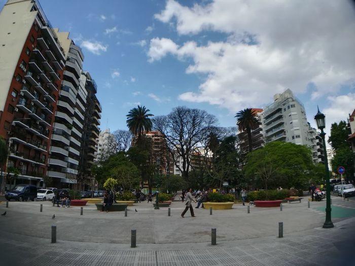 Аргентина: во власти психологов Аргентина, Психотерапия, Заграница, Как ЭТО происходит у них, Длиннопост