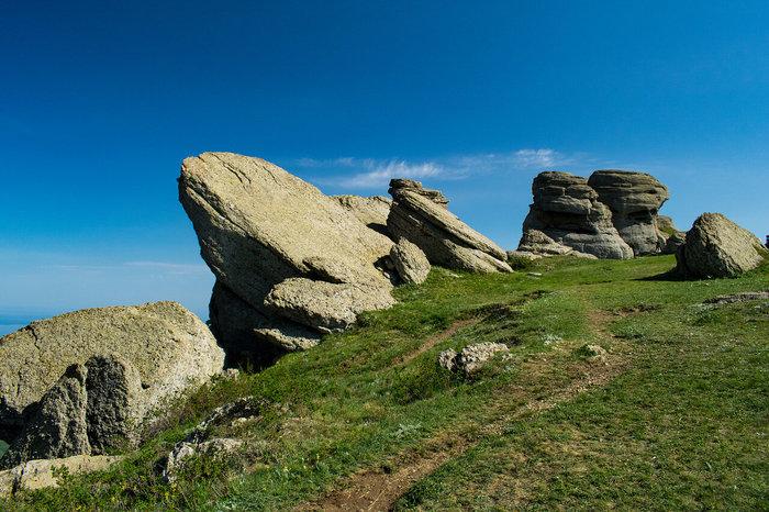 Майский Крым Фотография, Крым, Природа, Горы, Туризм, Горный поход
