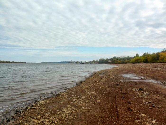 Создателей пляжа для инвалидов оштрафовали за полив цветов водой из реки Пермский край, Инвалид, Штраф, Пляж