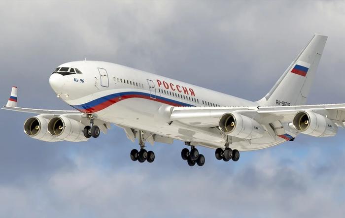 Что не так с Ил-96 и почему на нем летает только Президент Ил-96, Самолёты России, Копипаста, Длиннопост