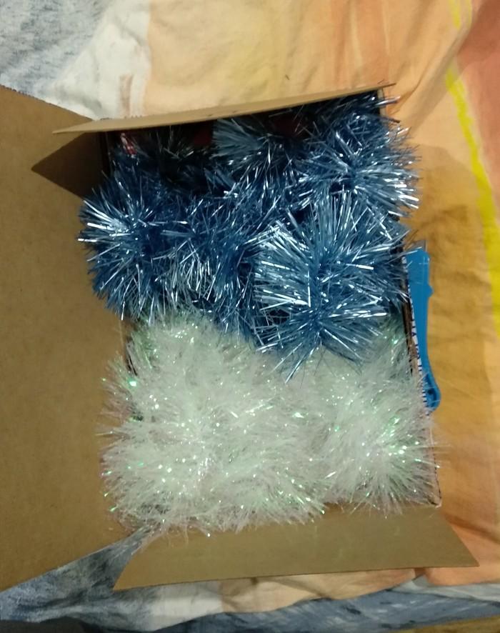 Первая настоящая снегурочка! Тайный Санта, Чудо, Новогоднее чудо, Длиннопост