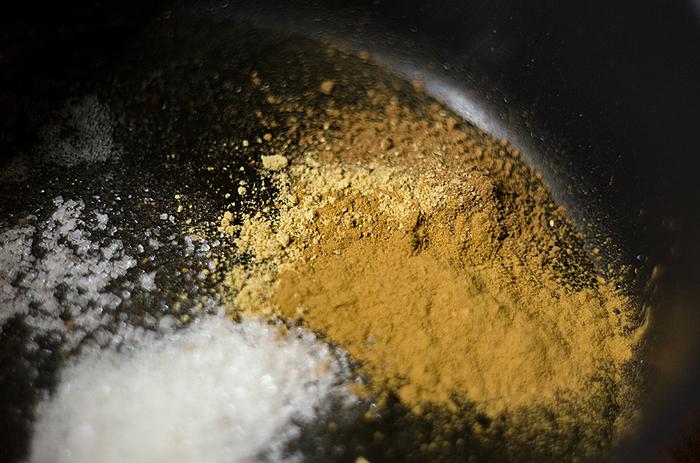 Рецепт теста для медово-имбирных пряников Пряники, Рецепт, Вкусно, Длиннопост