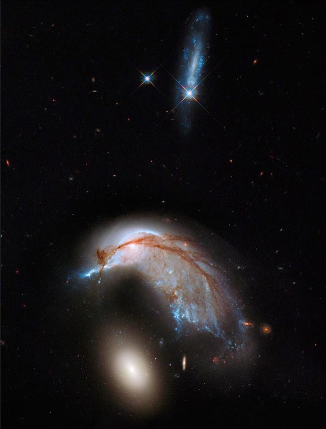 Звёздное небо и космос в картинках 1544791800136590257