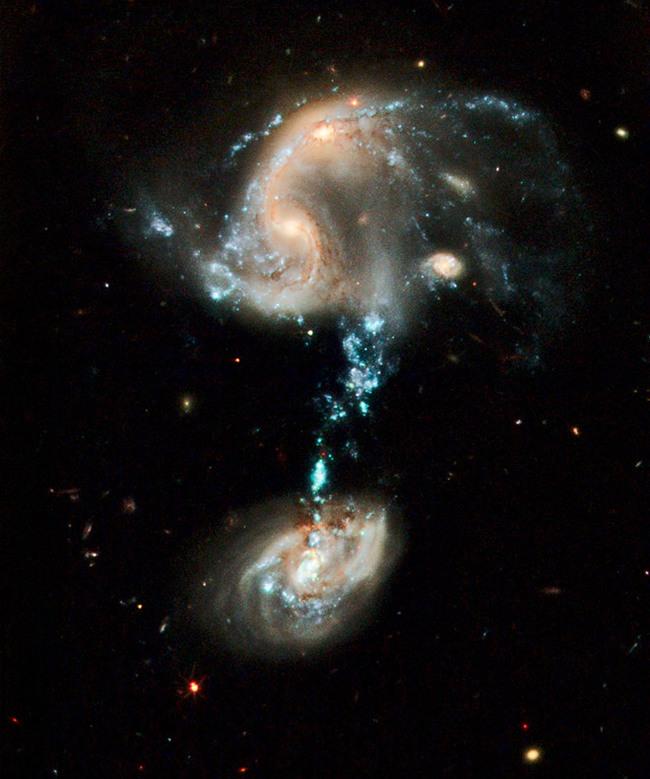 Звёздное небо и космос в картинках - Страница 2 15447918031636346