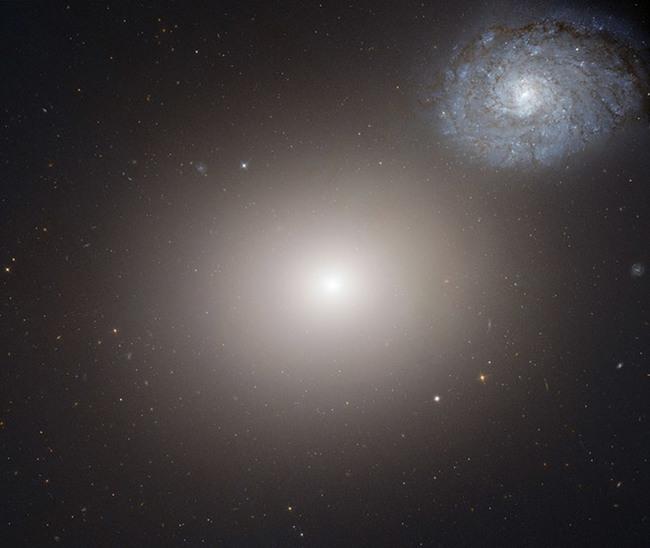 Звёздное небо и космос в картинках - Страница 2 1544791804163158184