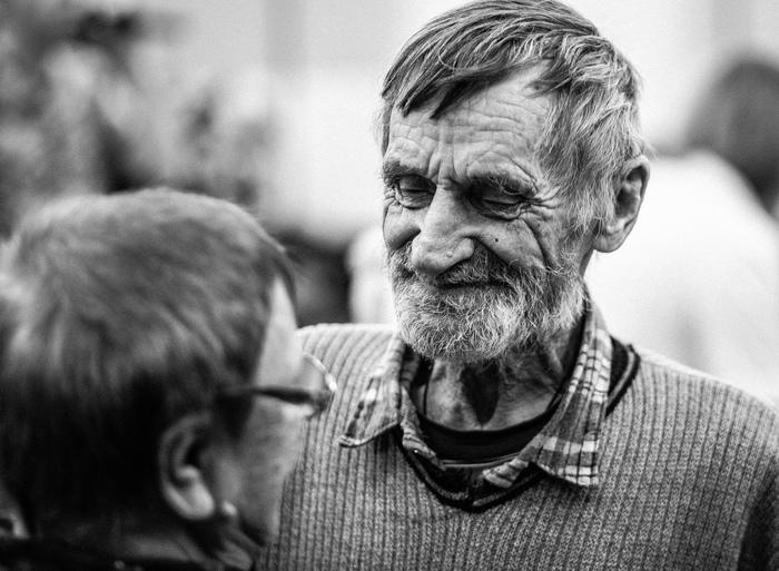 Старость Старость, Пенсионеры, Жизнь, Мысли, Фотография, Длиннопост