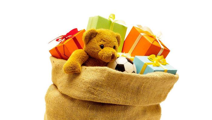 Мешок подарков Новый Год, Родители, Подарок, Рассказ, Волшебство
