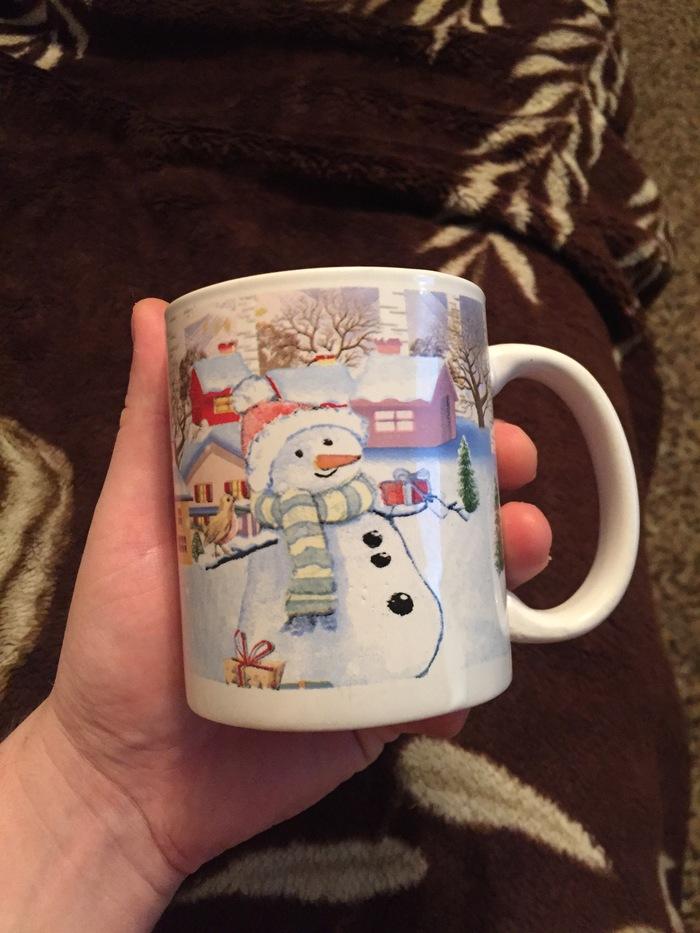 Подарок от Деда Мороза из Серебрянки Отчет по обмену подарками, Тайный Санта, Шок, Подарок, Няша, Длиннопост
