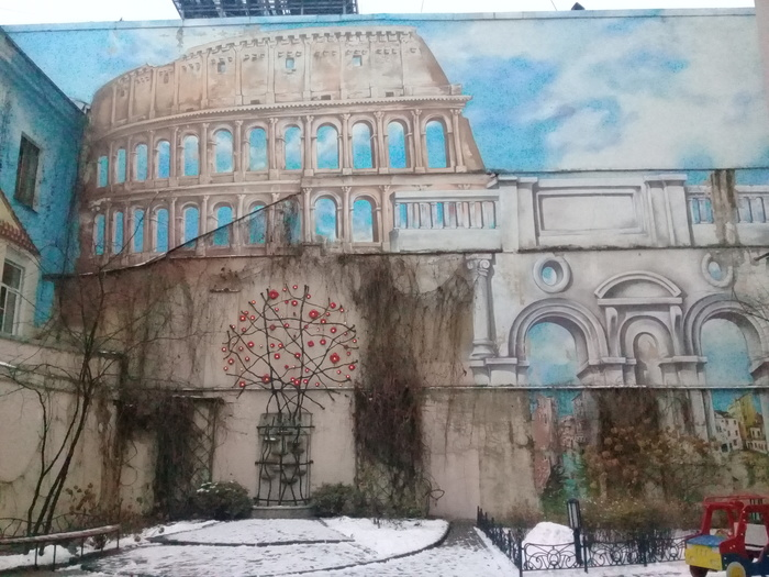 Найти граффити в Санкт-Петербурге Санкт-Петербург, Стрит-Арт, Граффити, Уличные художники, Квест, Интересное времяпрепровождение, Длиннопост