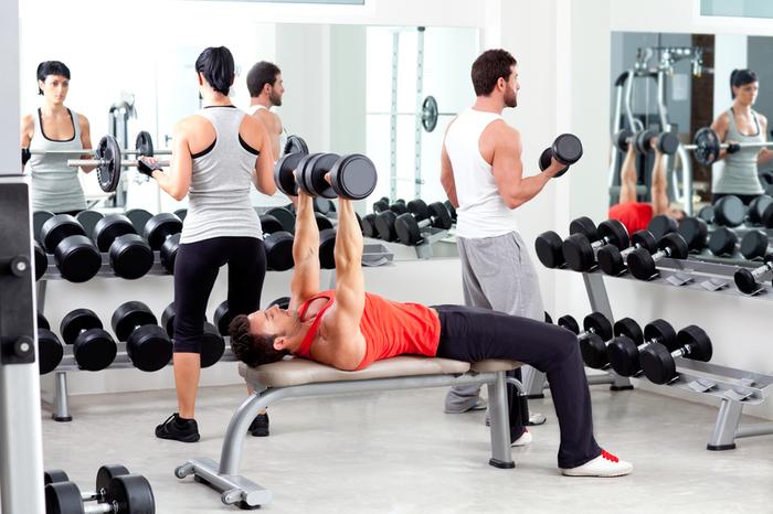 Какая нагрузка необходима для роста мышц? Спорт, Тренер, Спортивные советы, Тренировка, Качалка, Исследование, ЗОЖ, Мышцы, Длиннопост
