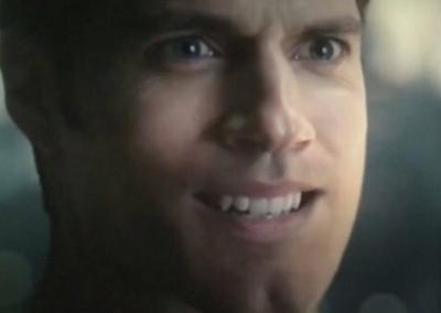 Зачем Володька не сбрил усы? Усы, Супермен, Дорого, Гифка