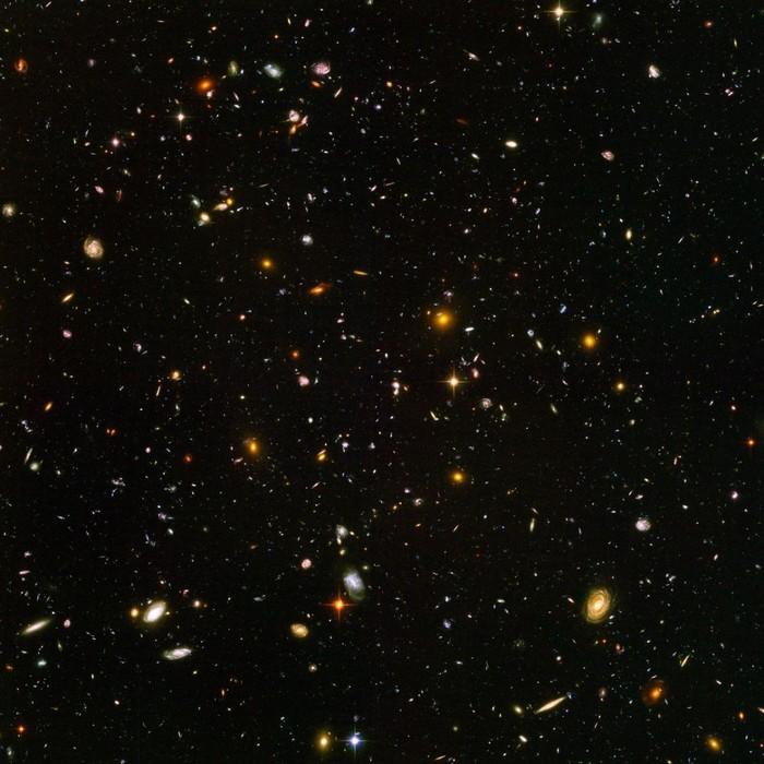 Куда исчезают фотоны, когда вы выключаете свет в комнате. Физика, Наука и техника, Свет, Фотон, Длиннопост