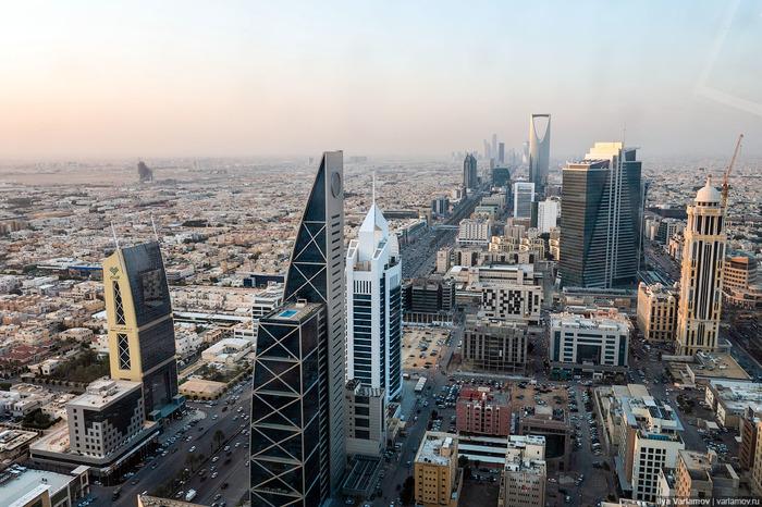 Что у Саудовской Аравии под никабом Саудовская Аравия, Эр-Рияд, Ближний Восток, Длиннопост
