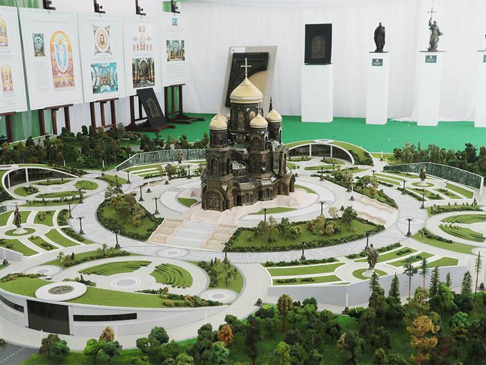 В Хабаровске рассказали о принудительном сборе денег на храм Минобороны Маразм, ПГМ