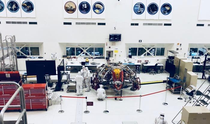 «Эффект основателя»: как колонизация Марса изменит облик людей Марс, Будущее, Космос, Длиннопост