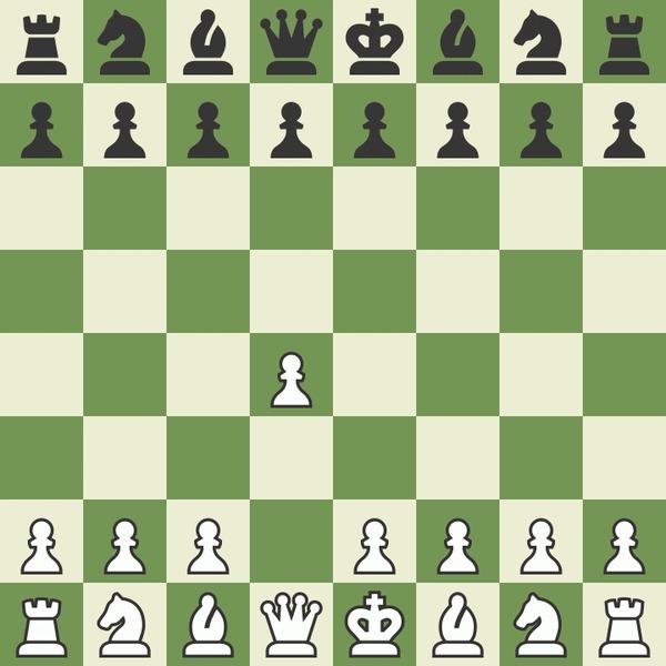 Команда Пикабу в международном онлайн-турнире Not So Pro Chess League, Season 6. 2 тур. Шахматы, Шахматный турнир, Pikabuknights, Гифка, Длиннопост