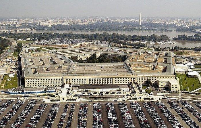 CNN: Трамп приказал подготовить план вывода 7 тыс. военнослужащих из Афганистана Политика, Афганистан, Дональд Трамп, США, Армия