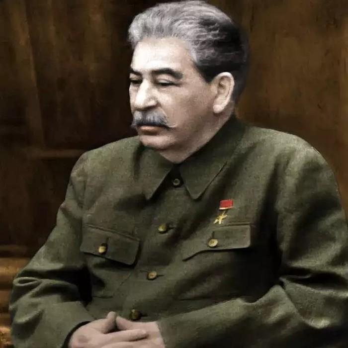 21 декабря - день рождения И.В. Сталина Сталин, Декабрь, Текст