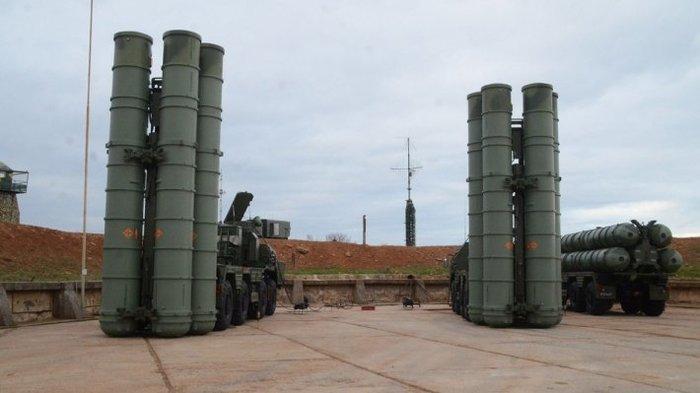 Успешное испытание С-400 в Китае стало лучшей рекламой российского оружия Новости, с-400, Китай, Политика, Техника, Длиннопост