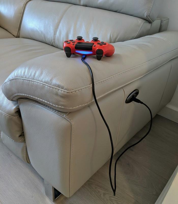 Я должен найти и купить этот диван.
