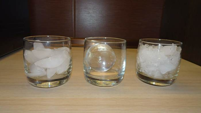 Домашний бар. Ингредиенты. Часть 1 - Лед. Прозрачный лед. Домашний бар, Бар, Коктейль, Длиннопост, Алкоголь