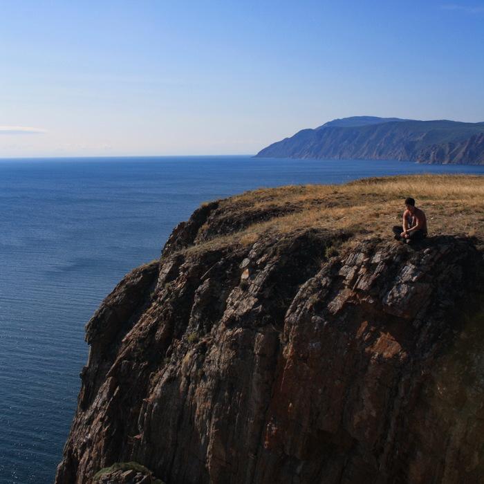 Вольное приключение до Байкала и обратно. Автостоп, Байкал, Нижний Новгород, Лето, Путешествие по России, Длиннопост