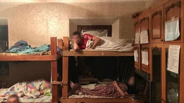 В Днепре держали в рабстве около 40 человек Новости, Торговля людьми, Полиция, Днепр, Рабство, Украина, Россия