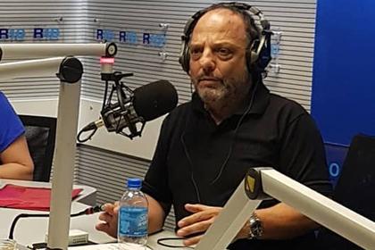 Идиократии мир победил Аргентина, Радиоведущие, Феминизм, Мир сошел с ума