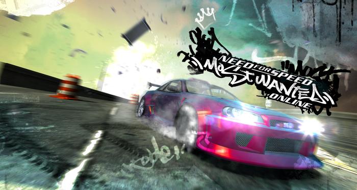 NFS Most Wanted Online: спустя год Длиннопост, Need for Speed: Most Wanted, NFS MW, Программирование, Реверс-Инжиниринг, Need for Speed, Видео